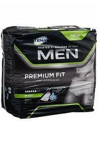 TENA Men Premium Fit Underwear Level 4 L 10 Stk