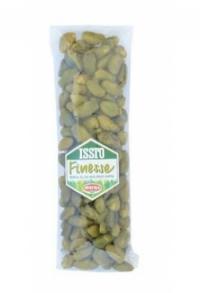 ISSRO Pistazien roh/grün 90 g