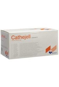 CATHEJELL Lidocain C Gel steril 25 x 12.5 g