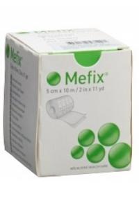 MEFIX (PI-APS) Fixationsvlies 10mx5cm Rolle