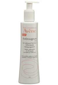 AVENE Antirougeurs Reinigungsmilch FHD 200 ml