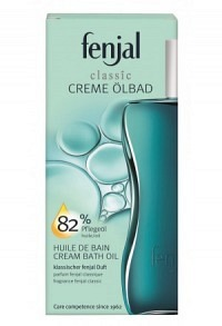 FENJAL Creme Ölbad Classic Fl 200 ml