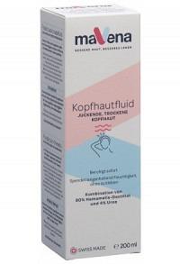 MAVENA Kopfhautfluid Disp 200 ml