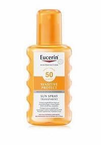 EUCERIN Sun Clear Spray LSF50 Fl 200 ml