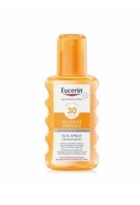 EUCERIN SUN Sens Protect Spray Trans LSF30 200 ml