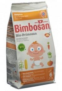 BIMBOSAN Bio Primosan Plv Getreide Gemüs Btl 300 g