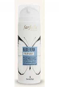 FARFALLA Allover-Gel Aloe Vera 150 ml