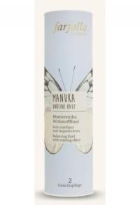 FARFALLA Mattierendes Fluid Manuka 30 ml