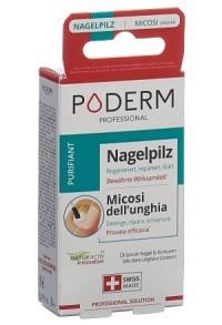 PODERM Sérum Ongles PURIFIANT Fl 8 ml