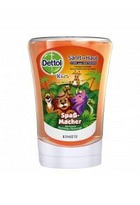 DETTOL No-Touch Handseife Nachf Kids Spass 250 ml
