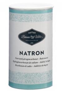 BONNEVILLE Natron Ds 1 kg