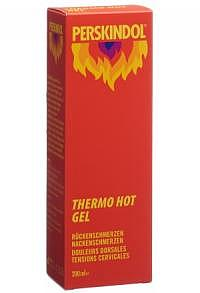 PERSKINDOL Thermo Hot Gel 200 ml