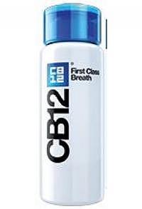 CB12 Mundpflege Fl 250 ml
