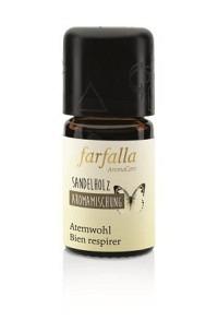 FARFALLA Aromamischung bleib gesund Sandelho 5 ml