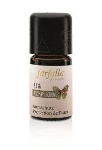 FARFALLA Aromamischung beschützt sein Aura 5 ml