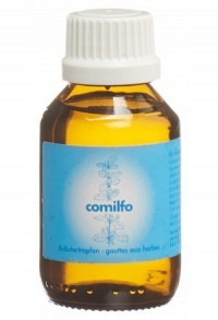 COMILFO Kräutertropfen mit Melisse Fl 100 ml
