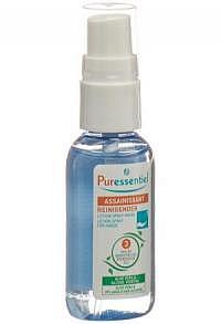 PURESSENTIEL Reinigend antibakt Lot Spr 25 ml