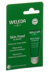 WELEDA Skin Food Lip Butter Tb 8 ml