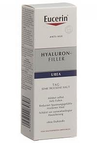 EUCERIN HYALURON-FILLER Tagescreme +Urea 50 ml