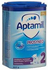 MILUPA Aptamil Prosyneo 2 EaZypack 800 g