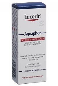EUCERIN Aquaphor Schutz-und Pflegesalbe Tb 45 ml