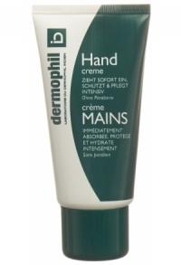 DERMOPHIL Handcreme Tb 75 ml