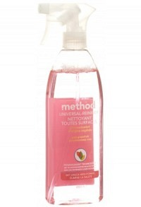 METHOD Allzweckreiniger Pink Grapefruit Spr 490 ml