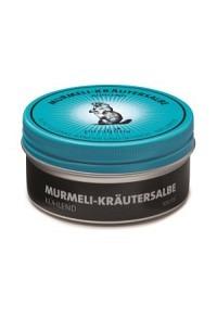 PURALPINA Murmeli-Kräutersalbe kühlend 100 ml