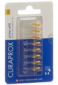 CURAPROX CPS 09 refill Interdentalbürste 8 Stk