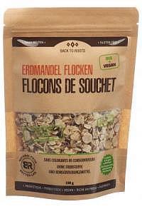 BACK TO ROOTS Erdmandeln Flocken Bio Btl 150 g