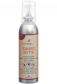SENSOLAR Zero Bite Mücken & Zeckenschutz 100 ml