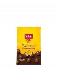 SCHÄR Delishios glutenfrei Btl 125 g