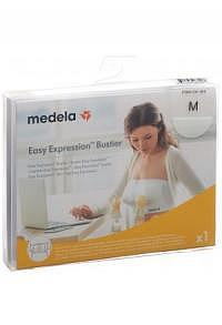 MEDELA Easy Expression Bustier M weiss