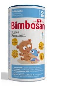 BIMBOSAN Super Premium 2 Folgemilch Ds 400 g