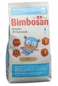BIMBOSAN Super Premium 3 Kindermilch refill 400 g