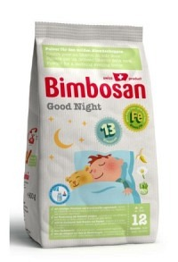 BIMBOSAN Good Night Btl 300 g