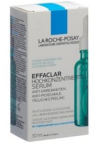 ROCHE POSAY Effaclar Serum Pip Fl 30 ml