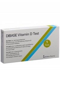 DIBASE Vitamin D Test