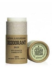 SCENCE Deo Balsam Fresh Cedar 75 g