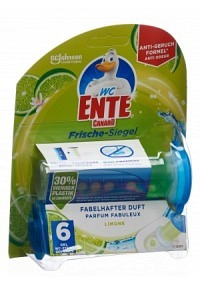 WC-ENTE Frische Siegel Original Limone 36 ml