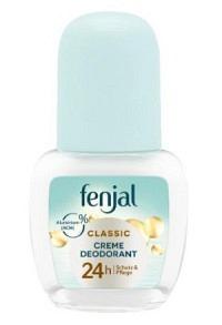 FENJAL Deodorant Roll-on Classic Fl 50 ml