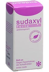 SUDAXYL forte Roll on 37 g