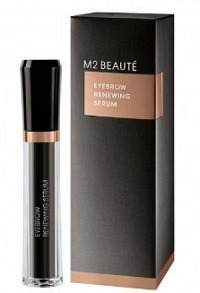 "M2 BEAUTE ""Eyebrow Renewing Serum"" für Brauenwac.."