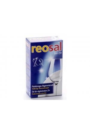 TRIO-Pack REOSAL Wasser Enthärtersalz 1 kg