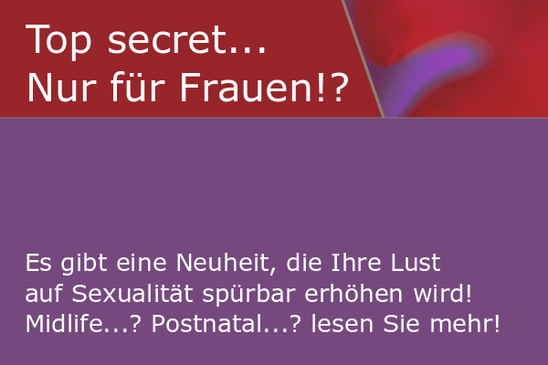 Keine Lust auf Sex?