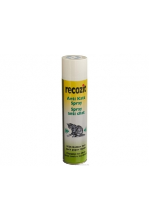recozit anti katz hund spray 400 ml achtung versand nur. Black Bedroom Furniture Sets. Home Design Ideas