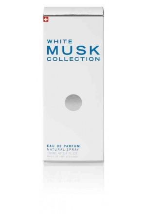 white musk collection perfume nat spr 100 ml eau de. Black Bedroom Furniture Sets. Home Design Ideas