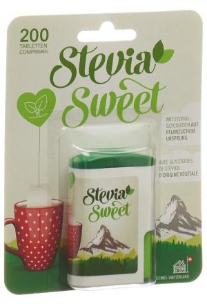 assugrin steviasweet tabletten 200 stk s ssstoffe mein online drogerie markt. Black Bedroom Furniture Sets. Home Design Ideas