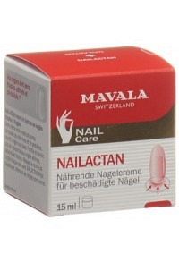 MAVALA Nailactan Nagelnährcreme Topf 15 ml