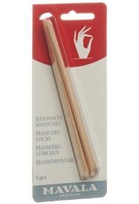 MAVALA Manucure Sticks 5 Stk